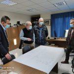 Συνάντηση Δημάρχου Θηβαίων με ΔΕΔΔΗΕ για τις διακοπές ηλεκτροδότησης στη Θίσβη