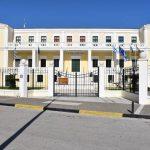 Λειτουργία θερμαινόμενου χώρου στο Δημαρχείο Σαλαμίνας ενόψει της κακοκαιρίας