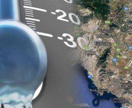 Δήμος 3Β: Θερμαινόμενος χώρος ενόψει της νέας επιδείνωσης του καιρού