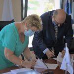 Δήμος Δυτικής Λέσβου: Υπογραφή Μνημονίου συνεργασίας με το Πανεπιστήμιο Αιγαίου