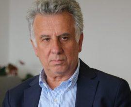 """Δήμαρχος Ερμιονίδας σε Μητσοτάκη: """"Αδιανόητο να μην λειτουργεί Εμβολιαστικό Κέντρο στον Δήμο των 13.500 κατοίκων"""""""