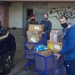 Δήμος Παπάγου-Χολαργού: Δωρεά φαρμάκων από την Περιφέρεια Αττικής στο Κοινωνικό Φαρμακείο