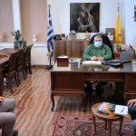 Δήμος Εορδαίας: Συντονισμός δράσεων για την ενίσχυσης του εμπορικού κόσμου της περιοχής