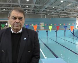 Δήμος Άργους-Μυκηνών: Το όνειρο γίνεται πραγματικότητα –  Ανοίγει το κλειστό κολυμβητήριο
