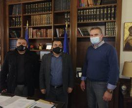 Δήμος Πύργου: Ορισμός νέου Αντιδημάρχου και ανάθεση αρμοδιοτήτων σε νυν