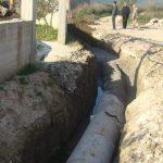 Αποχέτευση του παραλιακού μετώπου των Δήμων Σαρωνικού και Κρωπίας στο ΚΕΛ Κορωπίου – Παιανίας
