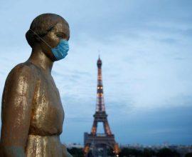 Γαλλία: Ξεπεράστηκε το όριο των 70.000 θανάτων