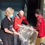 Διαρκής η μέριμνα των κοινωνικών υπηρεσιών του Δήμου Καρδίτσας