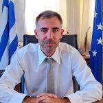 Κτενάς: «Κάνουμε test, διατηρούμε τη Λευκάδα «πράσινη» στον Ευρωπαϊκό Χάρτη»