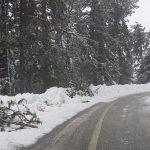 Έκτακτο δελτίο επιδείνωσης καιρού με χιόνια, καταιγίδες και θυελλώδεις ανέμους