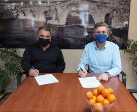 Δήμος Αρταίων: Ξεκινούν οι εργασίες ασφαλτόστρωσης στις Τ.Κ. Καλογερικού και Ανέζας
