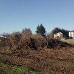Δήμος Κατερίνης: Επιχείρηση καθαρισμού στον «Αθλητικό Πυρήνα» στην περιοχή Ευαγγελικών
