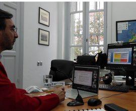 Συμμετοχή της Περιφέρειας Κρήτης στηv αξιοποίηση της στρατηγικής EYSAIR
