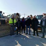 Δήμος Κορδελιού – Εύοσμου: Το «ΜΠΡΑΒΟ» της διοίκησης στους εργαζομένους