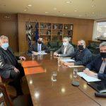 Δήμος Κατερίνης: Ολοκληρωμένη βιώσιμη ανάπτυξη και οργάνωση στο παραλιακό μέτωπο
