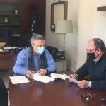 Δήμος Ωρωπού: Ξεκινά η κατασκευή δικτύου αποχέτευσης των ΔΚ Καπανδριτίου, Πολυδενδρίου, Αφιδνών