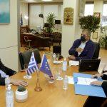 Πατούλης: «Η Περιφέρεια Αττικής συμβάλλει έμπρακτα στην αναβάθμιση της ποιότητας ζωής των πολιτών»
