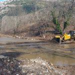 Π.Ε. Καρδίτσας: Αποκαθίστανται οι ζημιές στην επαρχιακή οδό Καρδίτσας – Άρτας