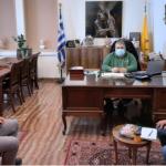 Δήμος Εορδαίας: Συντονισμός δράσεων για την ενίσχυση του εμπορικού κόσμου της περιοχής