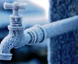 Δήμος Λαρισαίων: Μέτρα προστασίας εγκαταστάσεων ύδρευσης από την ΔΕΥΑΛ
