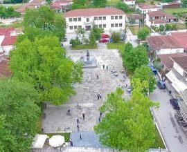 Δήμος Μουζακίου: Rapid test την Πέμπτη (21/1) στο Μαυρομμάτι