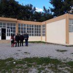 Δήμος Γόρτυνας: Ολοκληρώθηκαν οι εργασίες συντήρησης στο Γυμνάσιο Βαγιωνιάς