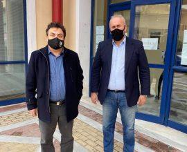Δήμος Πύργου: Μεγάλη η ανταπόκριση των πολιτών στη Δράση Εθελοντικής Αιμοδοσίας