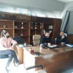 Δήμος Πύργου: Συνάντηση ενημέρωσης για τις αθλητικές εγκαταστάσεις