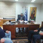 Μνημόνιο συνεργασίας υπέγραψαν ο Δήμος Κορινθίων και ο Σύλλογος Αρχιτεκτόνων