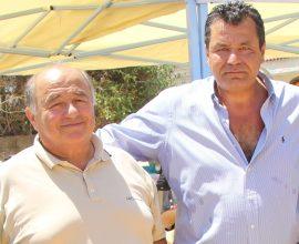 Έφυγε από τη ζωή ο πρώην Δήμαρχος Ζεφυρίου, Απ. Ζέρβας