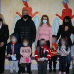 Δήμος Πειραιά: Διανομή 1.500 μασκών για την προστασία των παιδιών σε όλα τα νηπιαγωγεία της πόλης