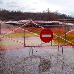 Δήμος Κομοτηνής: Κλειστή η ανατολική είσοδος προς τον επαρχιακό δρόμο Κάλχας – Κομοτηνή