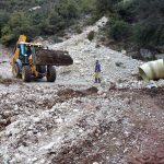 Επί ποδός οι εργαζόμενοι του Δήμου Πατρέων λόγω κακοκαιρίας
