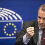 Βέμπερ: «Η ΕΕ πρέπει να τιμωρήσει εκεί που πονάει τον Πούτιν»