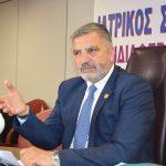 Πατούλης: «Μέλημά μας η άμεση και ασφαλής διακομιδή ασθενών με κορονοϊό σε μονάδες υγείας»