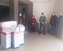Δήμος Νάουσας: Συνεχίζεται το δώρο γέννας – 13 παρκοκρέβατα σε νέους γονείς