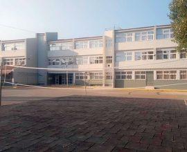 Δήμος Μαραθώνος: Ενέργειες καθαρισμού του αύλειου χώρου στο 1o Γυμνάσιο Νέας Μάκρης