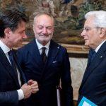 Πολιτική κρίση στην Ιταλία – Παραιτήθηκε ο Τζουζέπε Κόντε