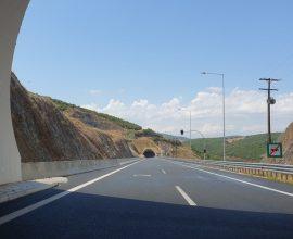 Περιφέρεια Θεσσαλίας: Πράσινο φως από την Ευρωπαϊκή Επιτροπή για το βόρειο τμήμα του Ε-65