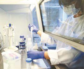 Κορονοϊός: Γρήγορο τεστ αίματος ανιχνεύει ποιοι κινδυνεύουν από σοβαρές επιπλοκές