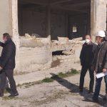 ΠΔΕ: Ξεκινούν εργασίες απομάκρυνσης του αμιάντου από το πρώην εργοστάσιο της «ΑΜΙΑΝΤΙΤ»