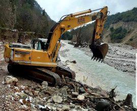 Π.Ε. Καρδίτσας: Αποκαθίστανται τα προβλήματα πρόσβασης στο Λεοντίτο