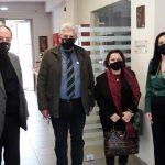 Προσφορά στο Κοινωνικό Φαρμακείο του Δήμου Λαρισαίων από τους δικηγόρους της πόλης