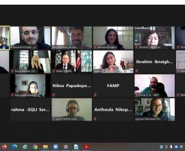 ΠΚΜ: Έναρξη εργασιών του έργου ΙΝTERNISA για την αύξηση του αριθμού των ψηφιακά ειδικευμένων γυναικών