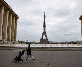Γαλλία: Η κατάσταση στη χώρα θα είναι «πολύ δύσκολη» τους επόμενους μήνες