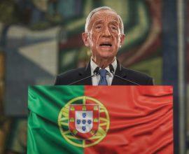 Επανεκλογή Μαρσέλο ντε Σόουζα στην Προεδρία της Πορτογαλίας