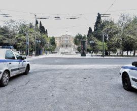 Αττική: Τα περισσότερα κρούσματα εντοπίζονται στον Κεντρικό Τομέα Αθηνών- Ποια τα αίτια