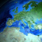 Ευρώπη και ΗΠΑ απομακρύνονται κάθε χρόνο κατά 4 εκατοστά!