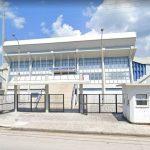 """Αντωνακόπουλος: """"Χρηματοδότηση επισκευής και αποκατάστασης του Κλειστού Γυμναστηρίου σε χρόνο ρεκόρ!"""""""