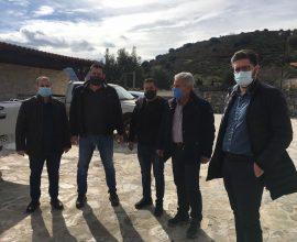 Δήμος Μαλεβιζίου: Ξεκίνησαν οι εργασίες για τους Βιολογικούς σε Μάραθος, Αστυράκι, Γωνιές